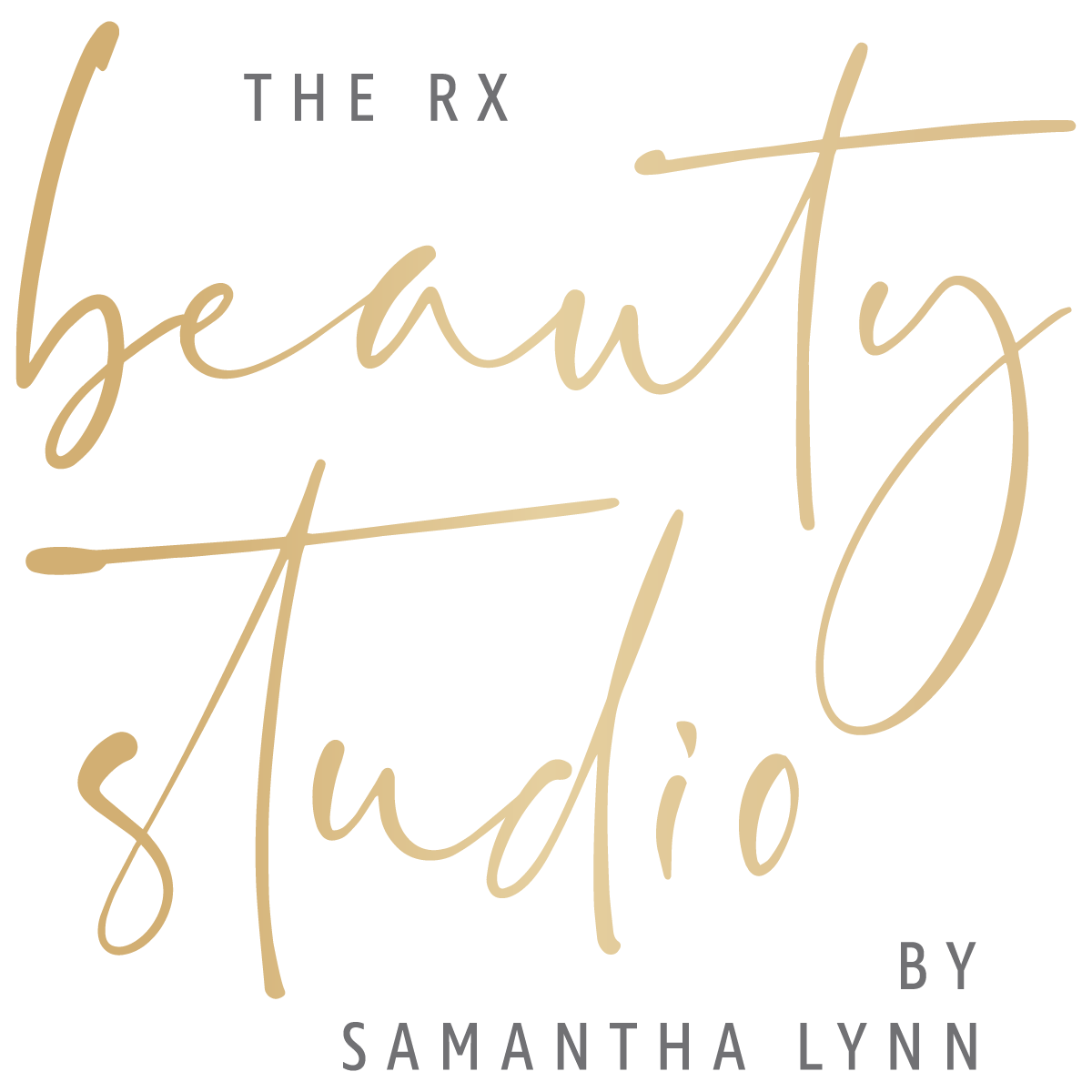The Rx Beauty Studio by Samantha Lynn